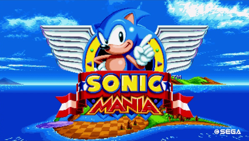 Sonic Mania Hands On After 20 Years This Is The Sequel Ive Always