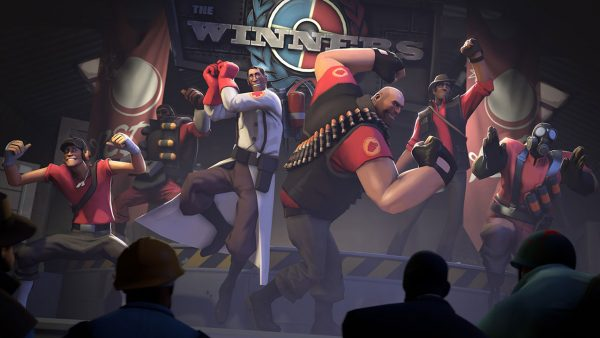 team fortress tf2 competitive mode ranked play