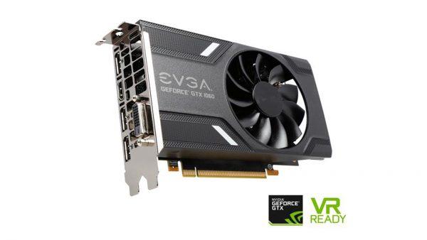 GeForce 1060