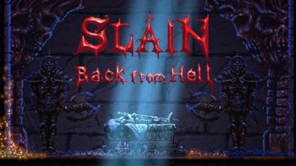 Slain Hell