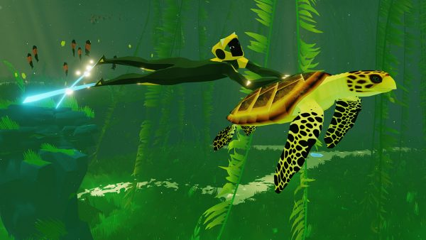 Abzu, The End is Nigh are the Epic Games Store's next freebies