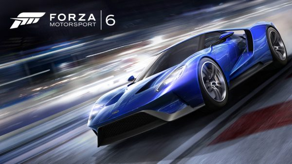 Forza Motorsport 6, week-end gratis per gli utenti Xbox One