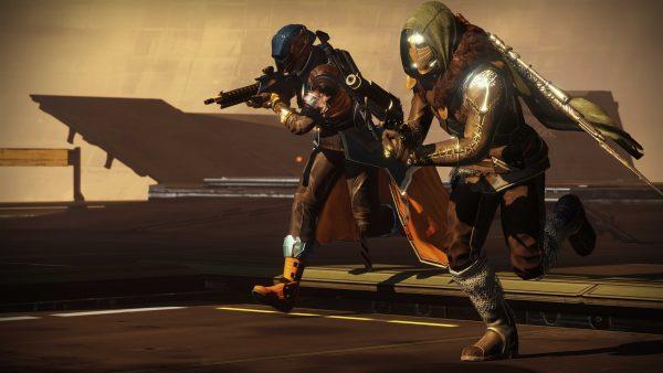 Destiny weekly reset for October 25 – Nightfall, Crucible