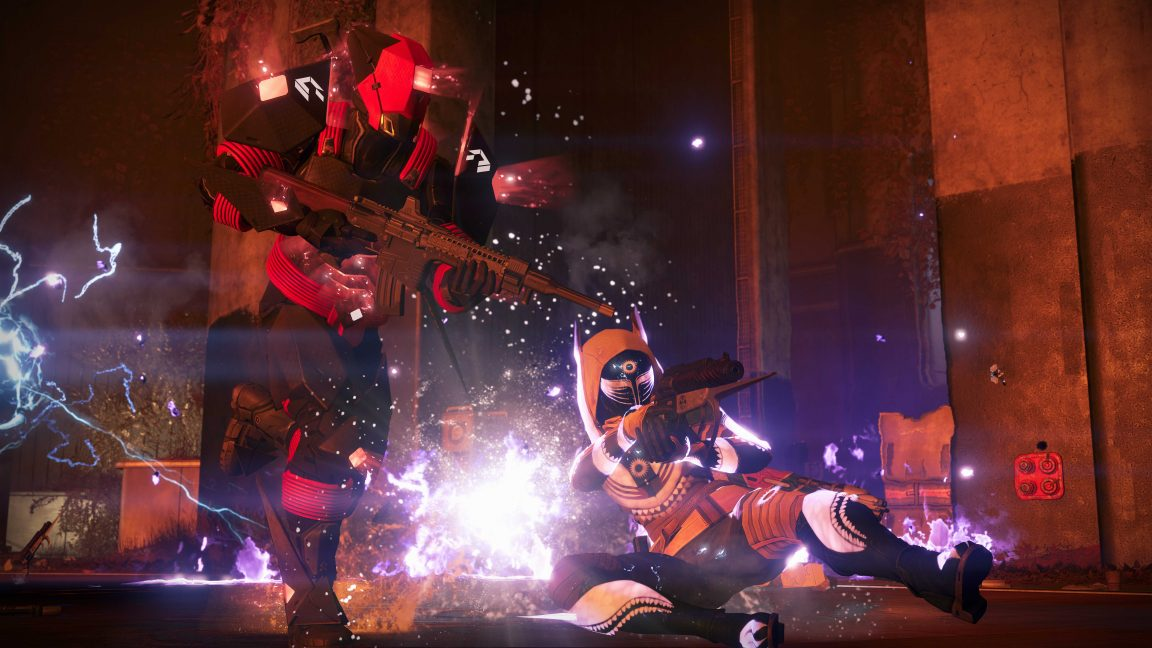 Destiny glitch allows players to skip a large portion of new Raid