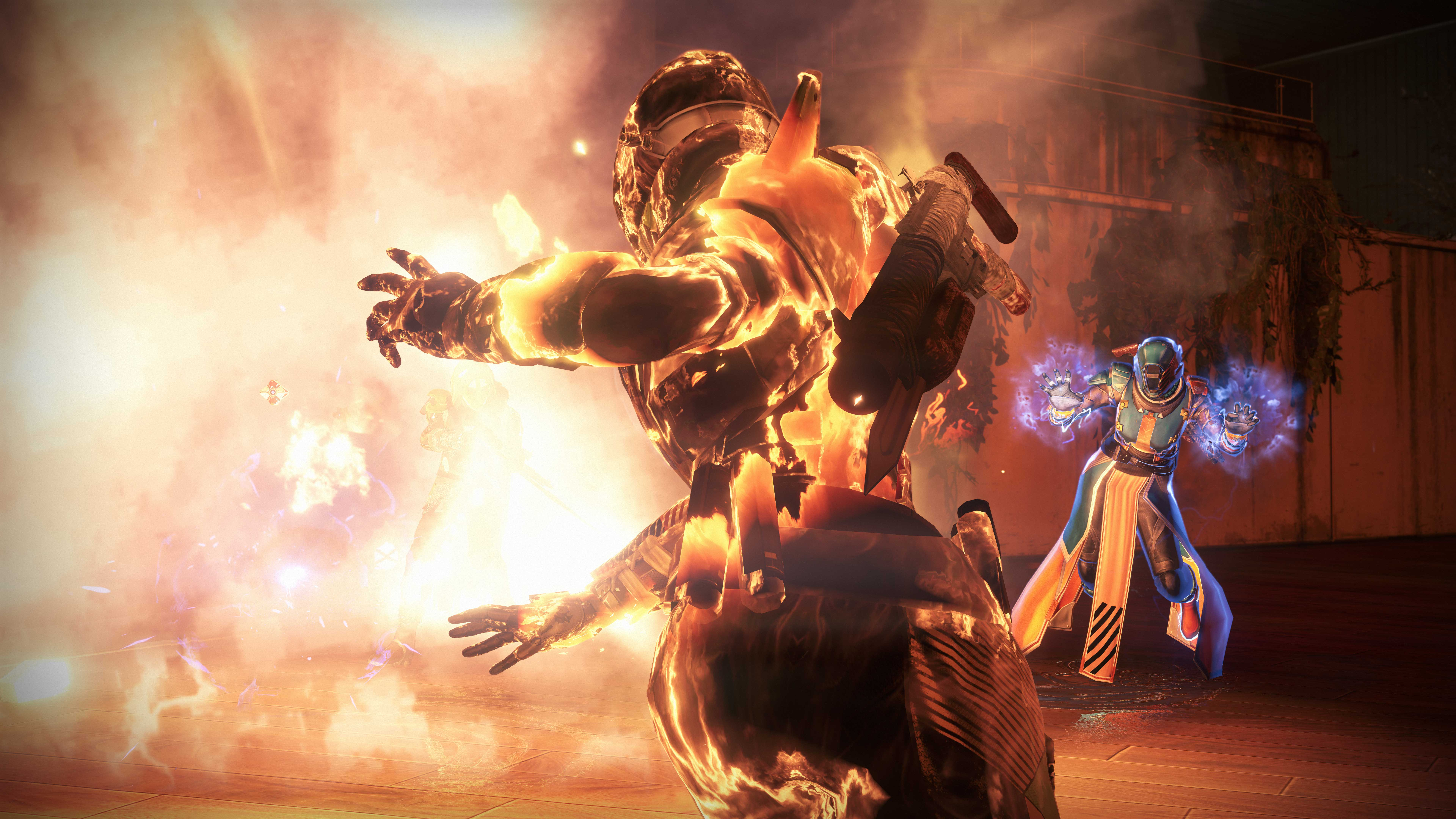 Destiny I Signori del Ferro come installare Patch 1.28