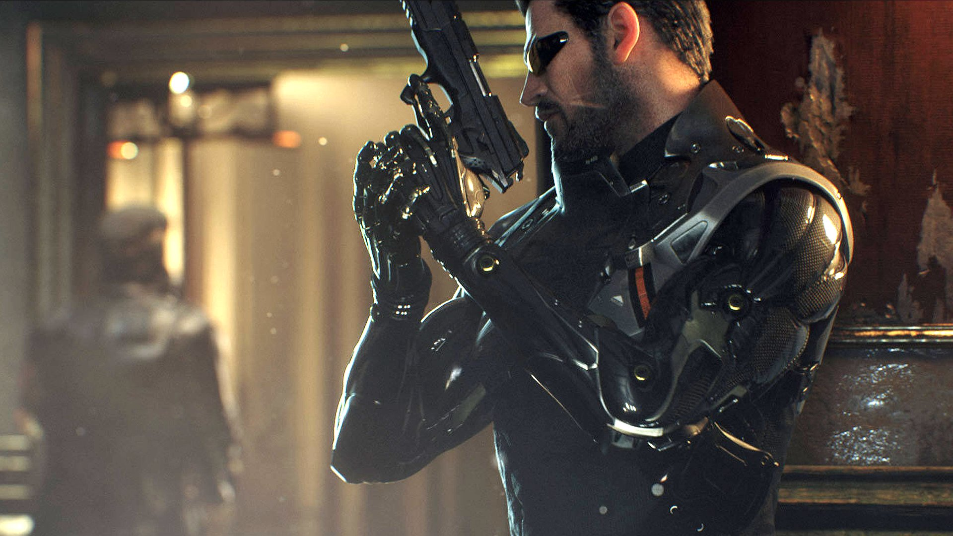 "Warren Spector would make another Deus Ex in a heartbeat - ""I screamed in  frustration throughout much of Human Revolution"" - VG247"