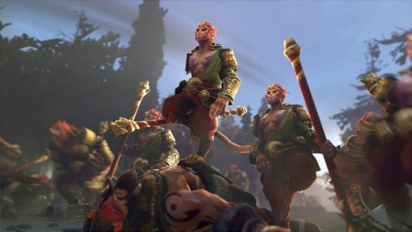 Dota 2 Ranked Matchmaking Will Require Your Phone Number Soon