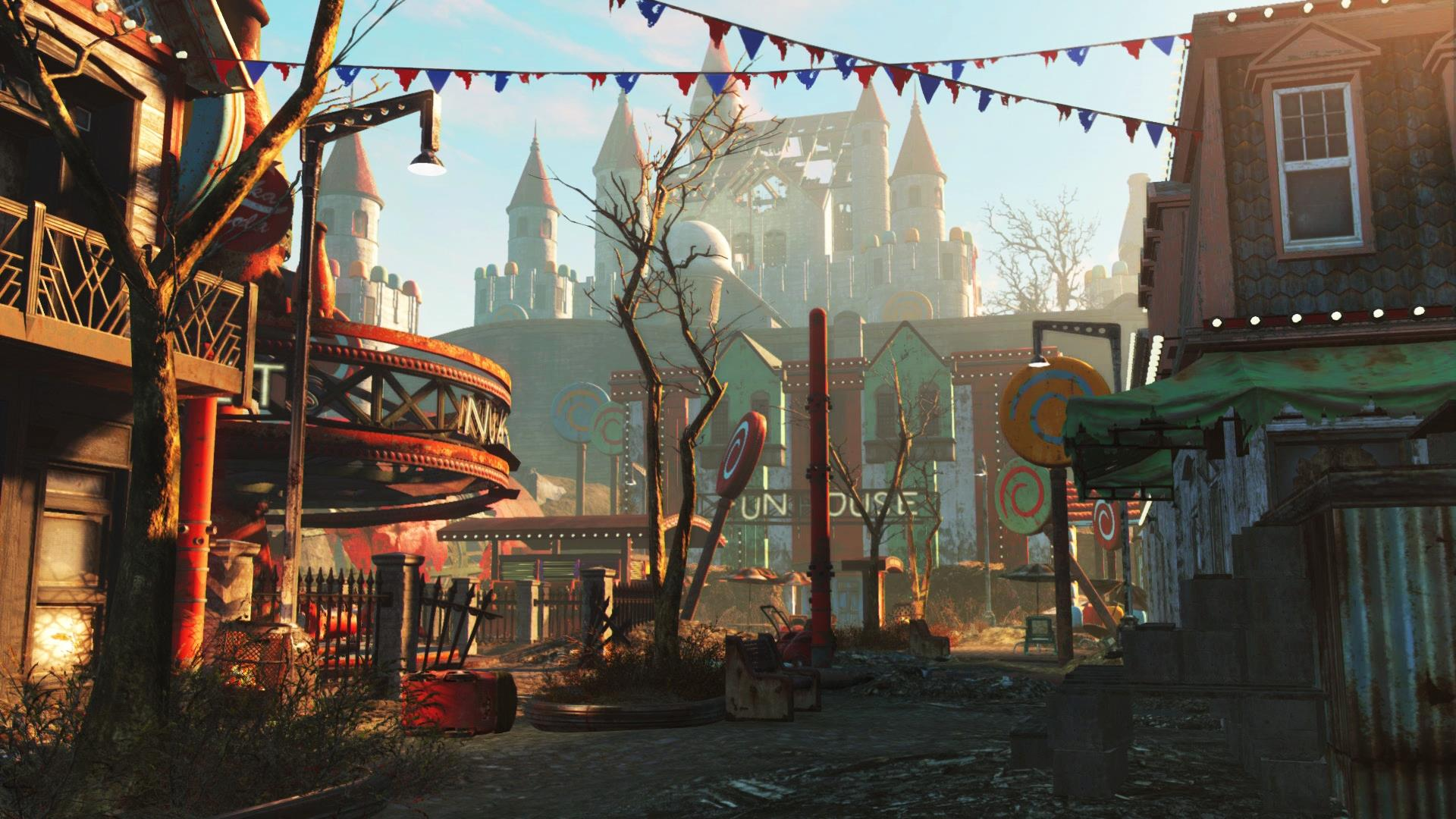Fo4 Nuka World Map.Fallout 4 Nuka World Hidden Cappy Locations For The Cappy In A