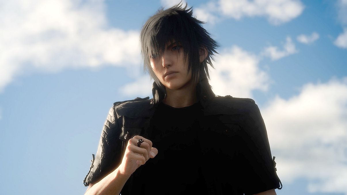 Final Fantasy 15 Hands-On: Weird, wonderful and definitely in need of that delay - VG 24/7