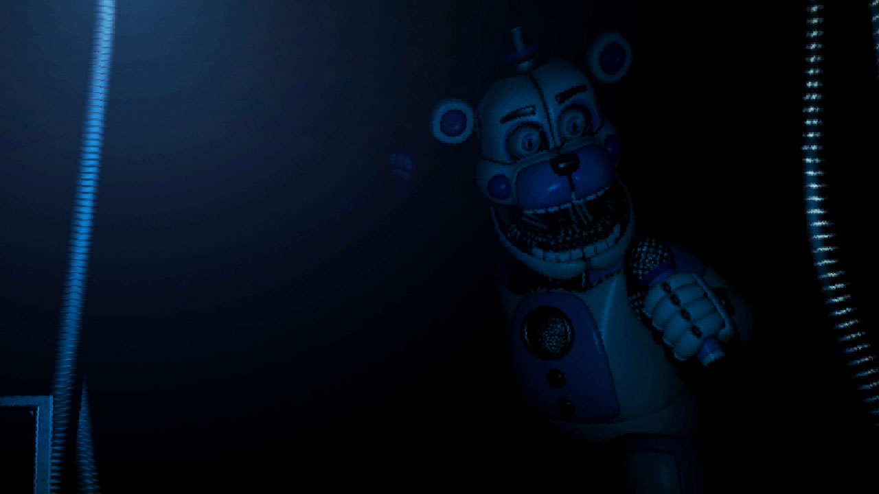 Five_nights_at_freddys_sister_location The Five Nights At Freddys Series Continues