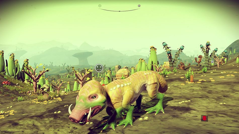 """Odd tweet from Hello Games saying """"No Man's Sky was a mistake"""" blamed on server hack"""