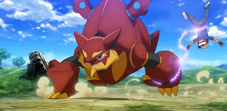 Grab A Code For Mythical Steam Pokemon Volcanion For Pokemon Oras