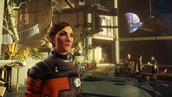 Prey Arkane screenshot