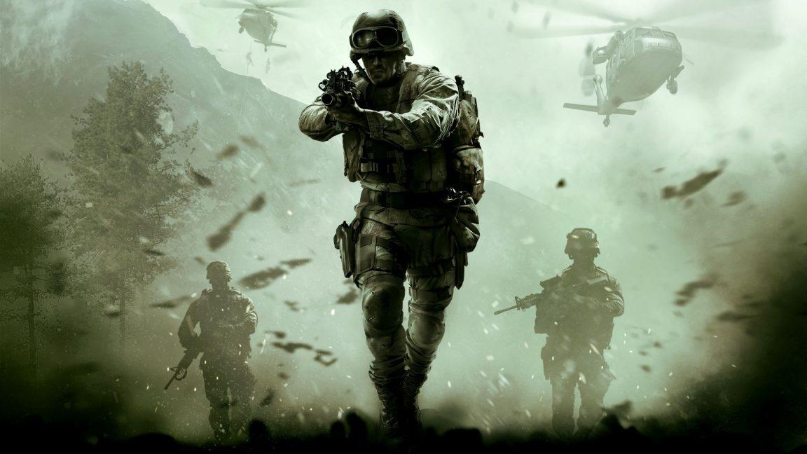 Modern-Warfare
