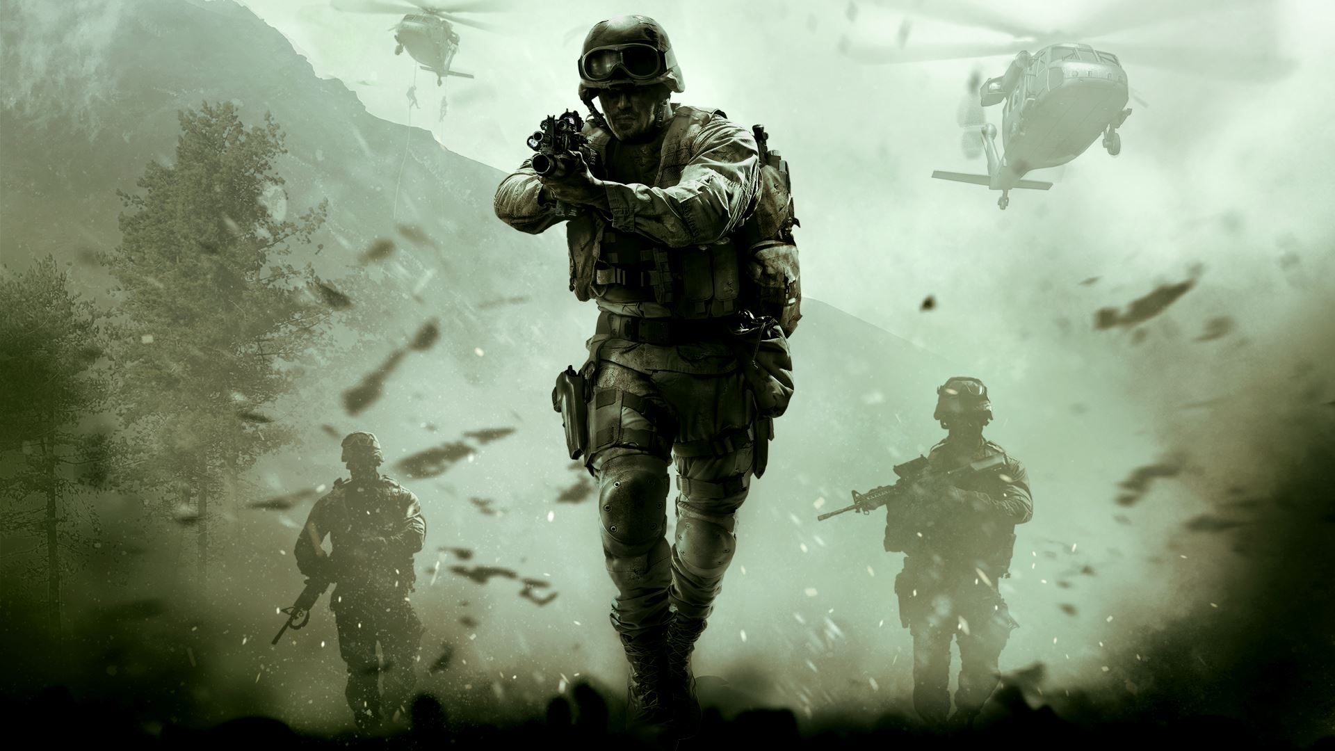 Call of duty modern warfare 2 missions unlocker simplify for ek