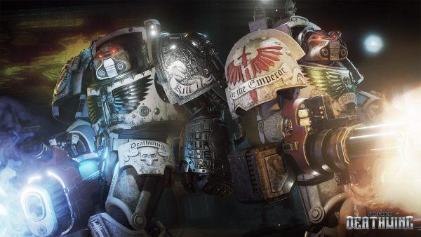 Space Hulk Deathwing 2