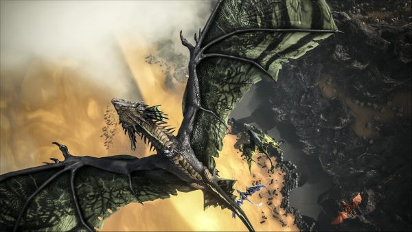 ark_survival_evolved_wyvern