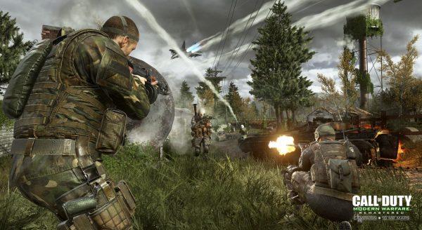 Modern Warfare Remastered bringing back original announcer, more changes