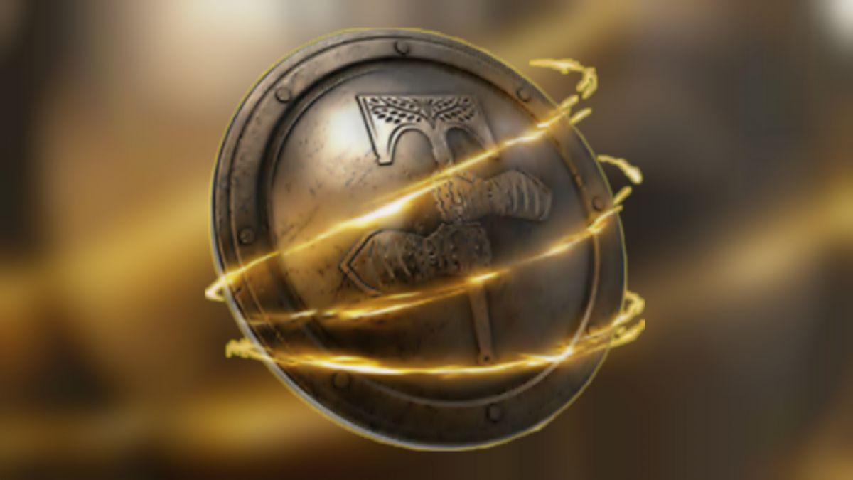 destiny rise of iron - iron lord artifacts