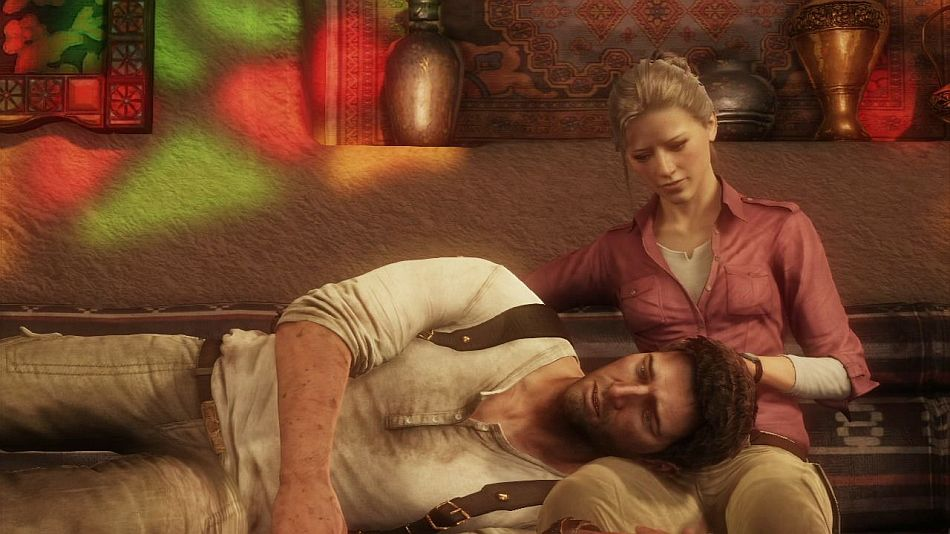 'Uncharted' loses its 2017 release date