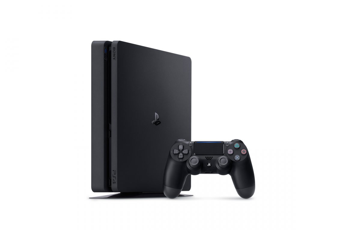 PS4 Slim review: should you buy the new PlayStation console