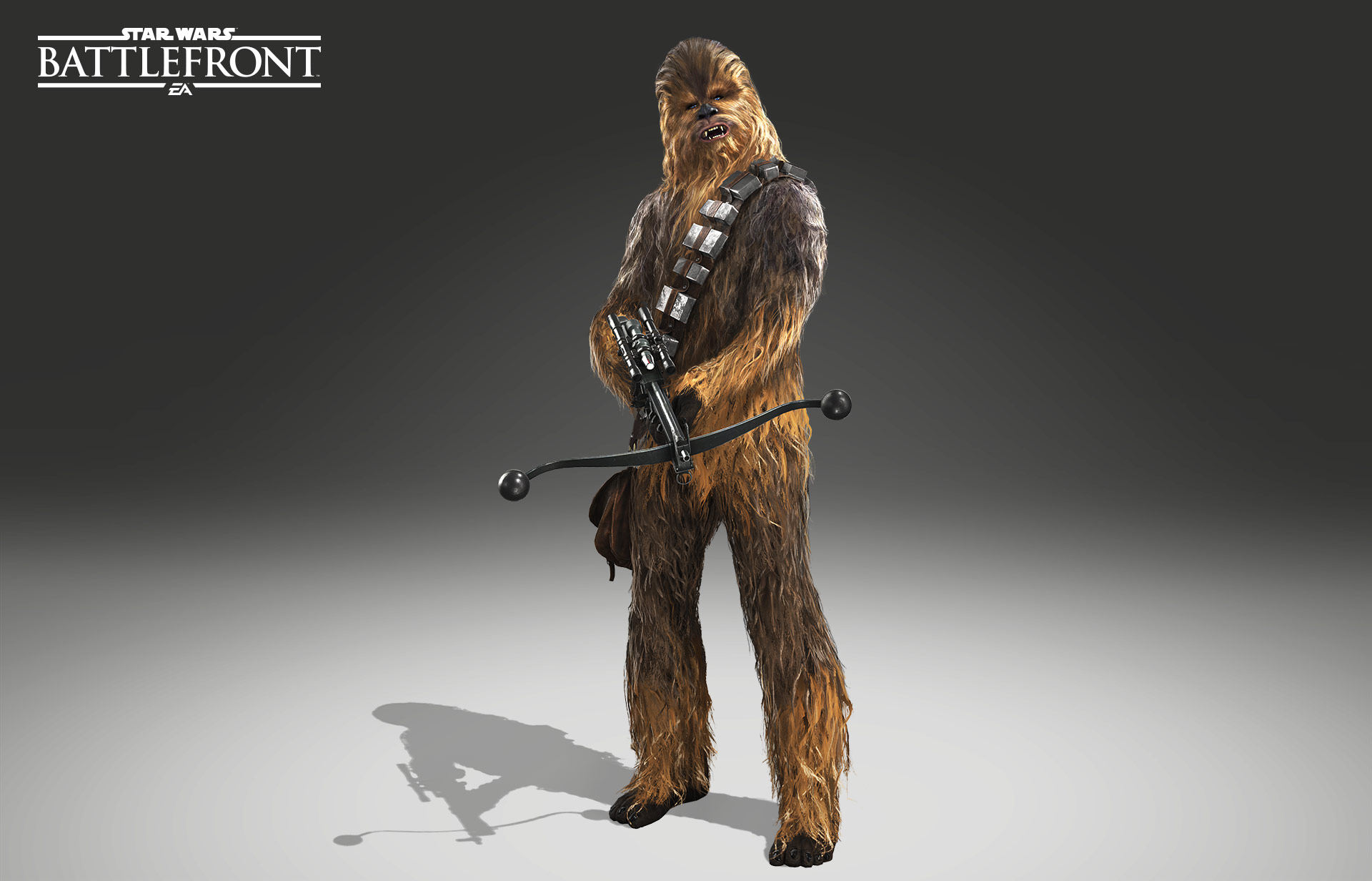 More Star Wars Battlefront 3 Prototype Footage Leaks