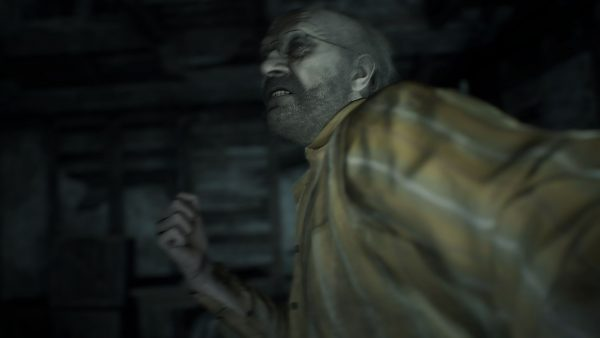 Resident Evil 7 new gameplay footage and PC demo coming soon