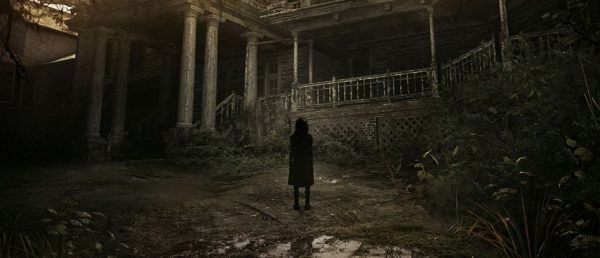 Resident Evil 7 gets a new trailer and a demo update today - VG247