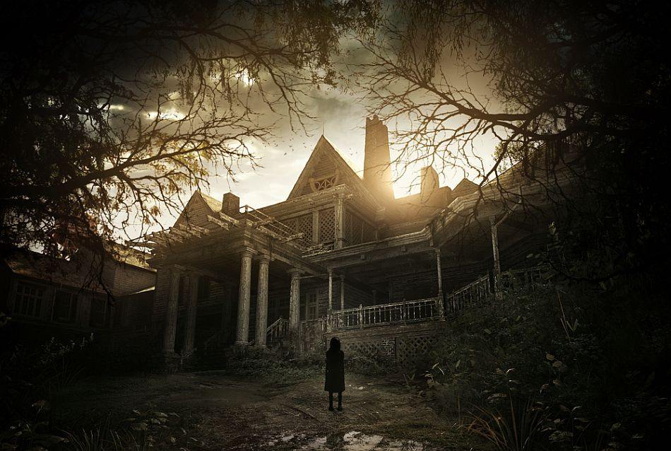 Resident Evil 7 walkthrough part 1: the nightmare begins - VG247