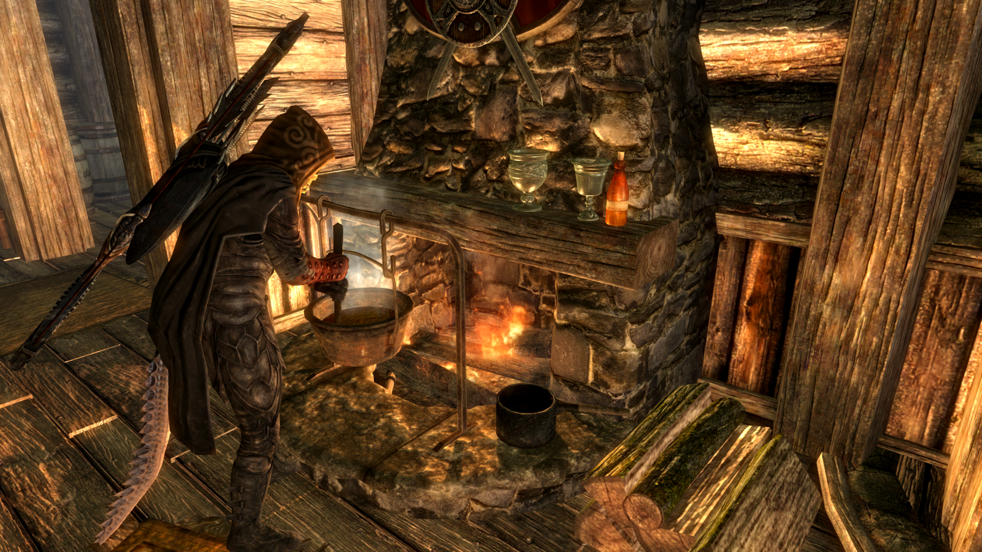 Skyrim cooking: the 4 best, over-powered recipes - VG247