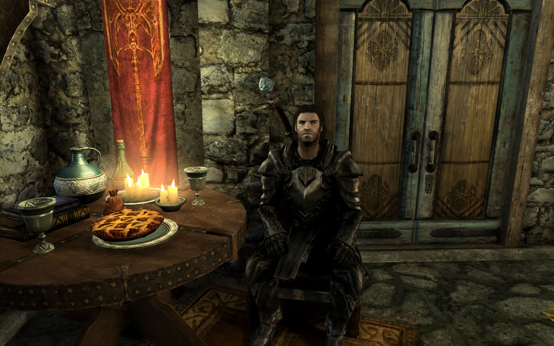 Skyrim followers: how to make them work for you - VG247