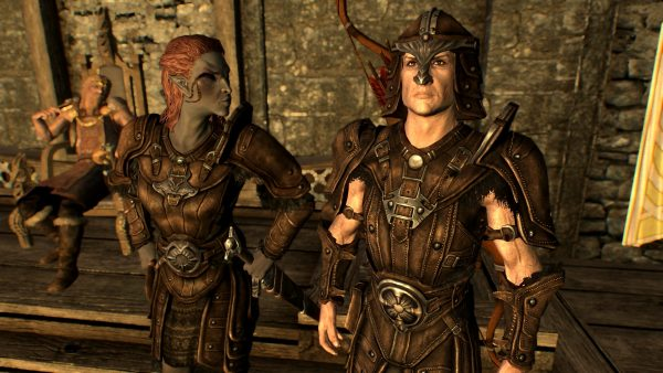 Skyrim romance options: who you can marry, how to woo them
