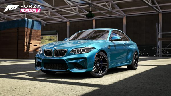 2016 BMW M2 Coupe Forza Horizon 3