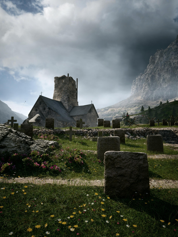 Battlefield 1 4K screenshots (20)