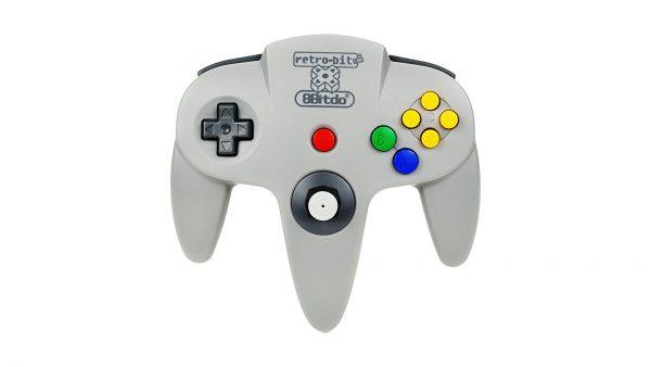 Nintendo 64 Bluetooth