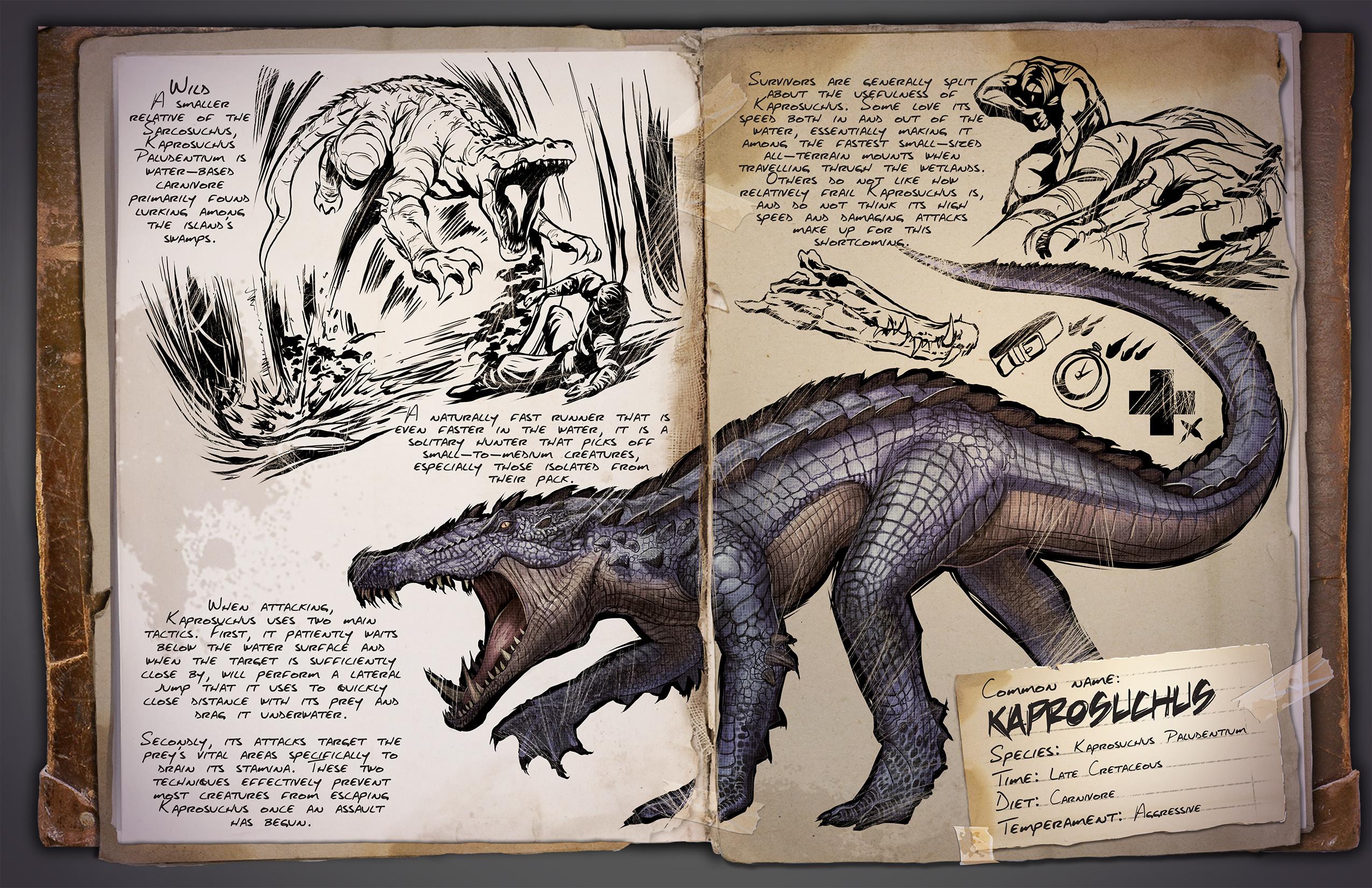 Ark Dinos Herunterladen