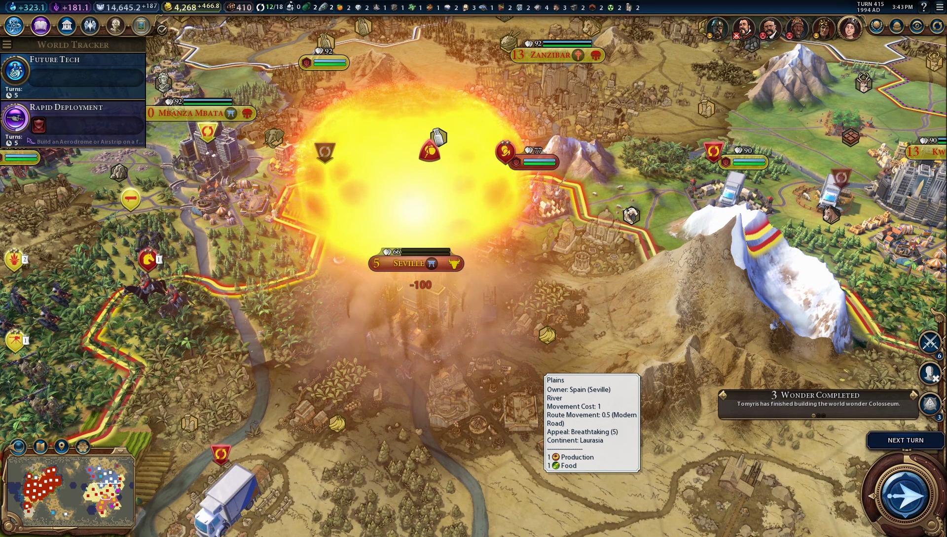 Civilization 6 loading woes: here's how to stop the game