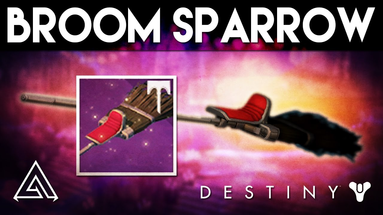 Destiny: Festival of the Lost - how to get the broom sparrow - VG247