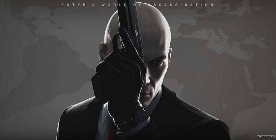 Hitman Tips 11 Quick Tips For Beginners And Master Assassins Alike Vg247