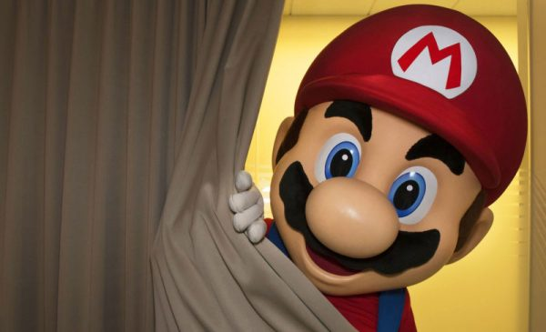 Nintendo Not Holding E3 Press Conference Again This Year
