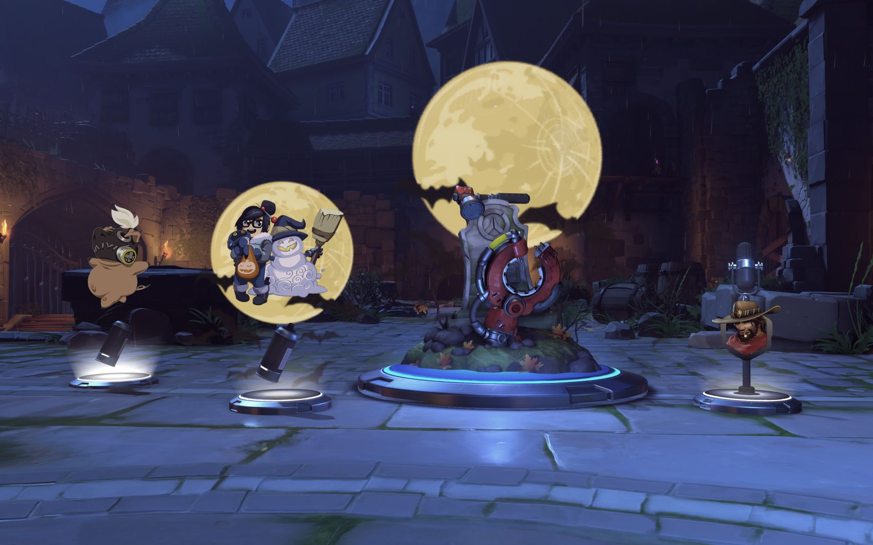 Check out all the new skins, victory poses and emotes available in ...