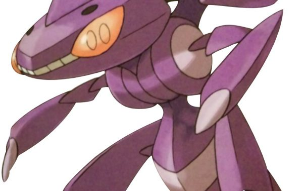 pokemon_mythical_genesect_2