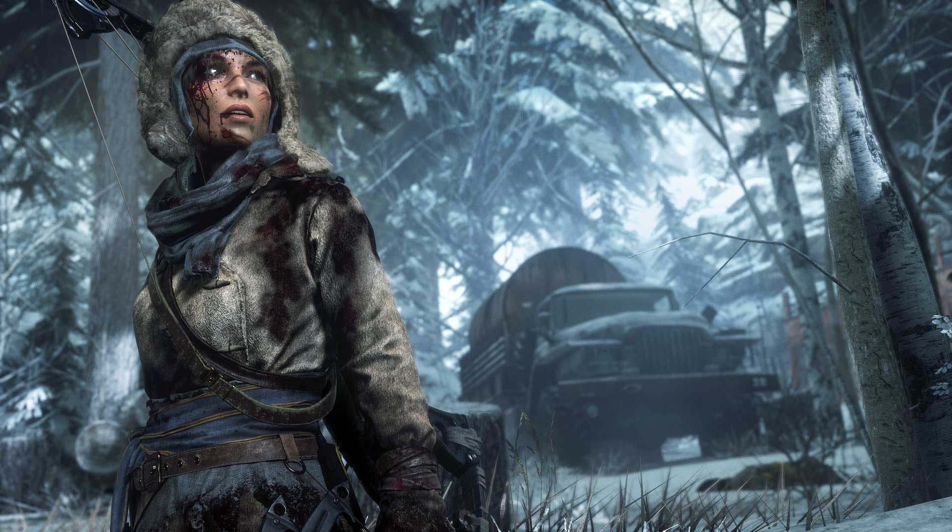 Rise Of The Tomb Raider Ps4 Review A Worthy 20th Anniversary
