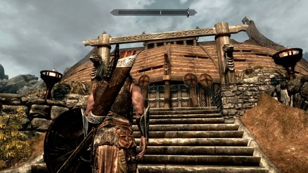 Skyrim: How to join the Companions Fighters Guild (and