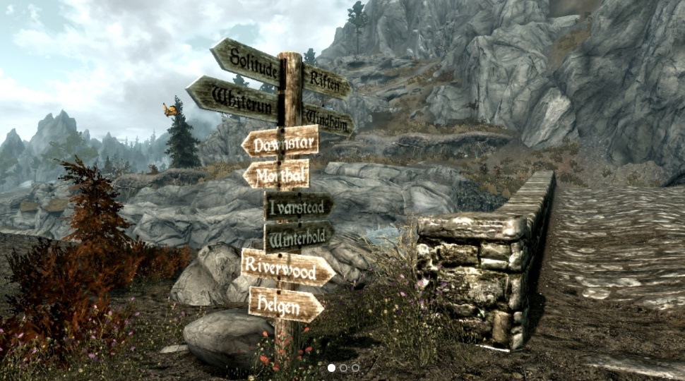 Skyrim Special Edition: finest mods on PS4 and Xbox One