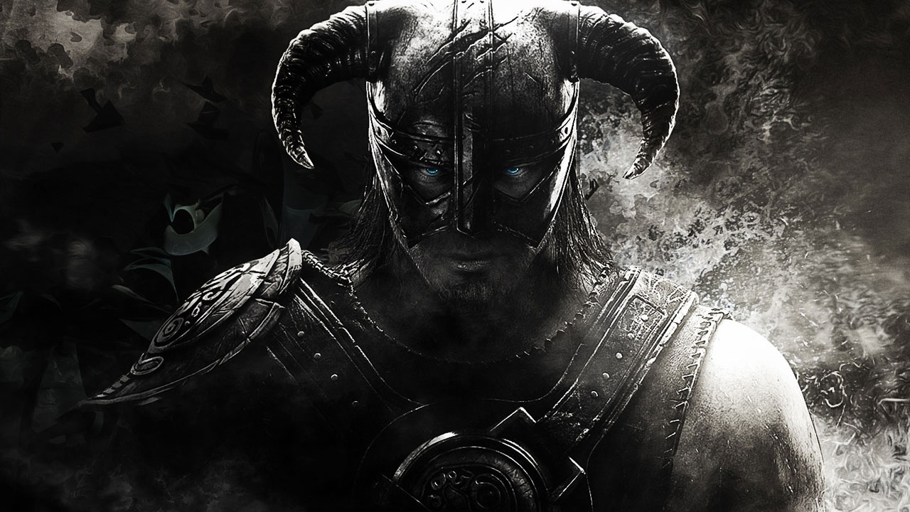 skyrim_wallpaper