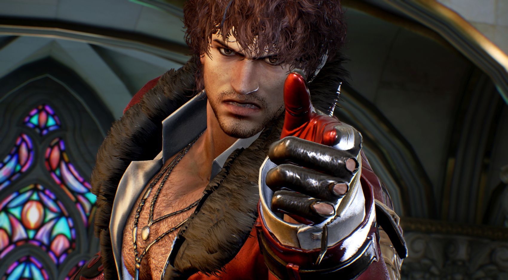 Tekken 7 release date coming next week
