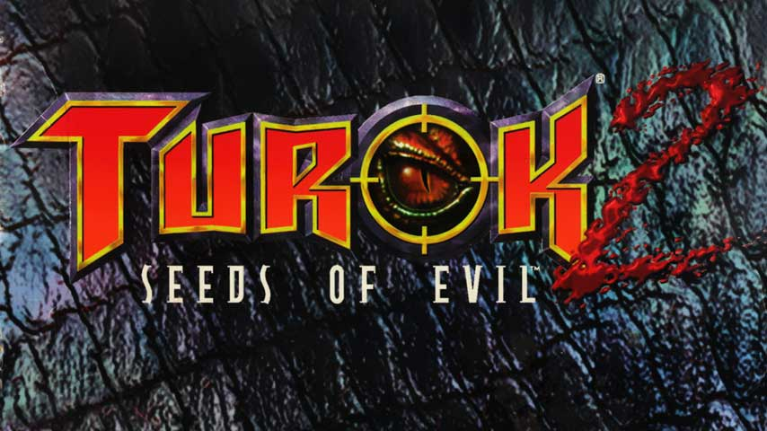 Image result for turok 2 seeds of evil