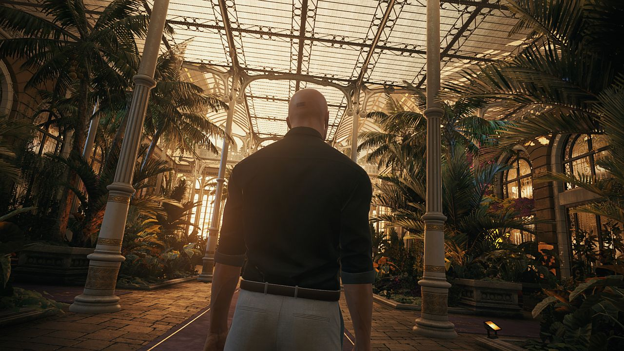 Hitman Receives Another Series of Improvements in Latest Update