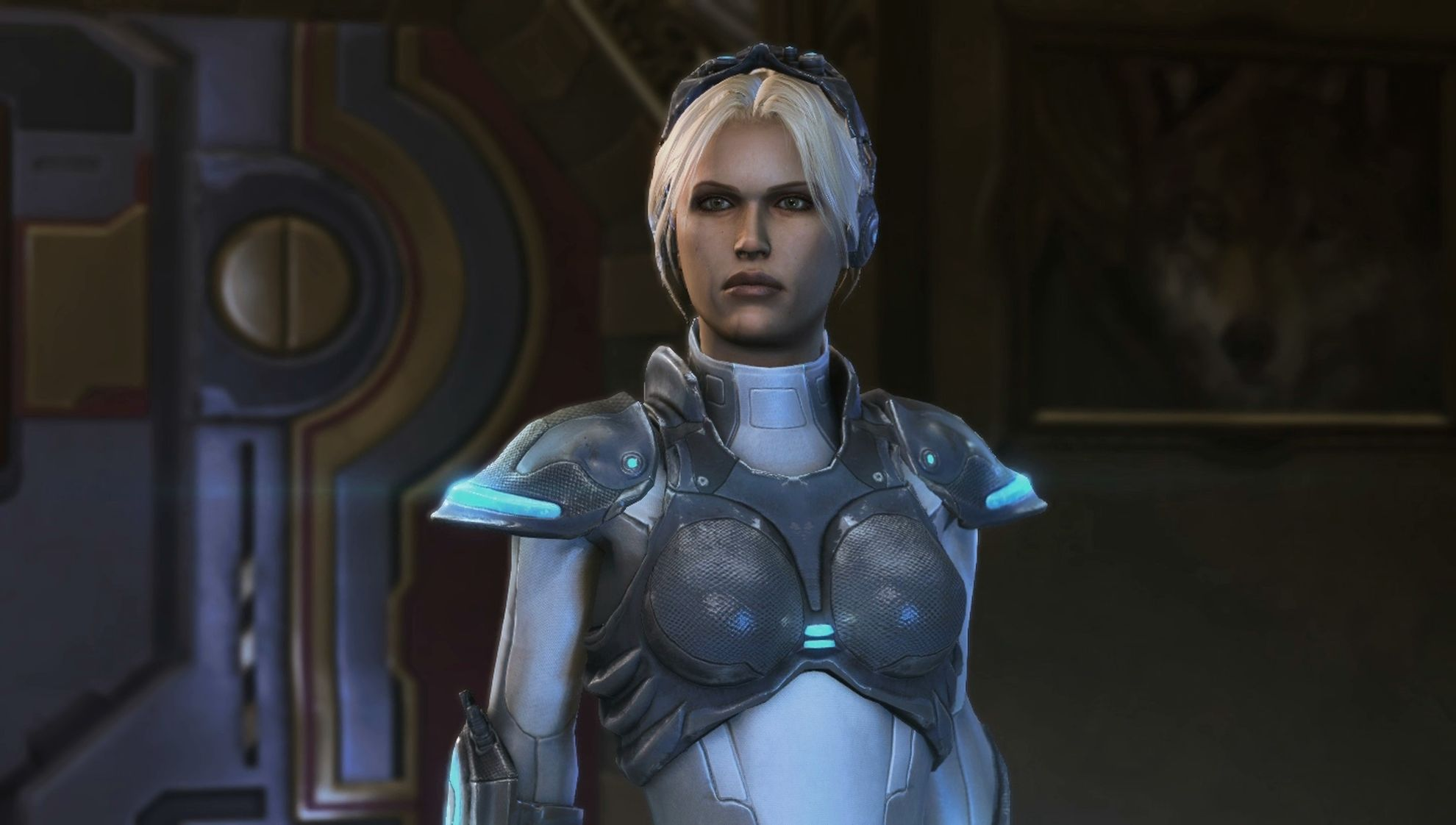 StarCraft 2 - final Nova Mission out this month, Alexi Stukov's